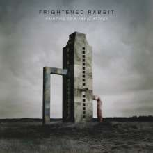 Frightened Rabbit: Painting Of A Panic Attack, LP