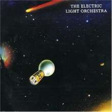 Electric Light Orchestra: ELO 2 (180g), LP