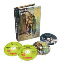 Jethro Tull: Aqualung (The 40th Anniversary Edition Repack) (Remixed & Remastered), 2 CDs