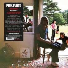Pink Floyd: Ummagumma (remastered) (180g), 2 LPs