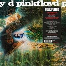 Pink Floyd: A Saucerful Of Secrets (remastered) (180g), LP