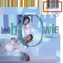 David Bowie (1947-2016): Hours, CD