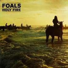 Foals: Holy Fire, LP