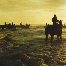 Foals: Holy Fire, CD