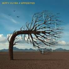 Biffy Clyro: Opposites, 2 LPs