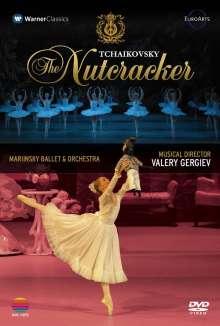 Mariinsky Ballett:Der Nussknacker (Tschaikowsky), DVD