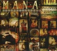 Maná: Exiliados En La Bahia, 2 CDs