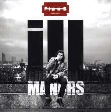 Plan B (Ben Drew): Filmmusik: Ill Manors, CD