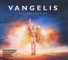 Vangelis (geb. 1943): Filmmusik: The Collection, 2 CDs