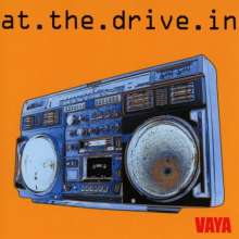 At The Drive-In: Vaya, CD