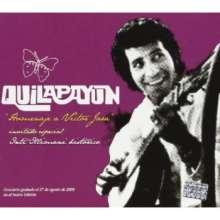 Quilapayún: Homenaje A Victor Jara.., 2 CDs