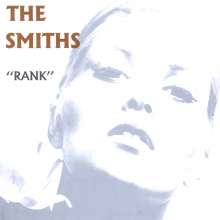 The Smiths: Rank (Remastered), CD