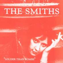 The Smiths: Louder Than Bombs (Remastered), CD