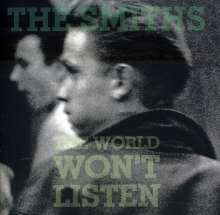The Smiths: The World Won't Listen, CD