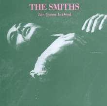 The Smiths: Queen Is Dead (Remastered), CD