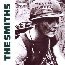 The Smiths: Meat Is Murder (Remastered), CD