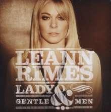 LeAnn Rimes: Lady & Gentlemen, CD