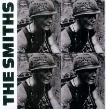 The Smiths: Meat Is Murder (remastered) (180g), LP