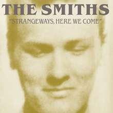 The Smiths: Strangeways Here We Come (remastered) (180g), LP