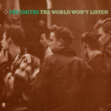 The Smiths: The World Won't Listen (remastered) (180g), 2 LPs