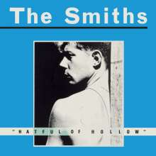 The Smiths: Hatful Of Hollow (remastered) (180g), LP