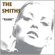The Smiths: Rank (remastered) (180g), 2 LPs