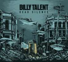 Billy Talent: Dead Silence, CD