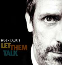 Hugh Laurie: Let Them Talk, 2 LPs