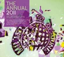 The Annual 2011, 3 CDs