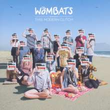 The Wombats: This Modern Glitch, CD