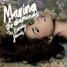 Marina And The Diamonds: The Family Jewels, CD