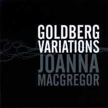 Johann Sebastian Bach (1685-1750): Goldberg-Variationen BWV 988, CD
