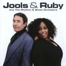 Jools Holland & Ruby Turner: Jools & Ruby And The Rhythm & Blues Orchestra, CD