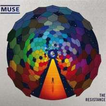 Muse: The Resistance (remastered) (180g) (Limited Edition), 2 LPs