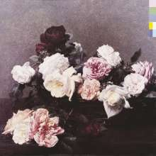 New Order: Power, Corruption & Lies (180g) (Limited-Edition), LP