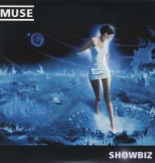 Muse: Showbiz (remastered) (180g) (Limited Edition), 2 LPs