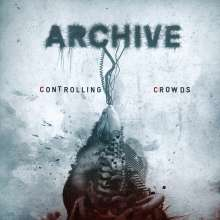 Archive: Controlling Crowds, CD