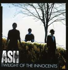 Ash: Twilight Of The Innocents (Spe, CD