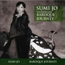 Sumi Jo - Baroque Journey, CD