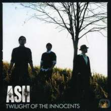Ash: Twilight Of The Innocents, CD