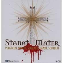 Stabat Mater, 4 CDs