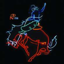 Wayfaring Strangers: Cosmic American Music, 2 LPs