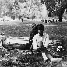 Eccentric Soul: Sitting In The Park, LP