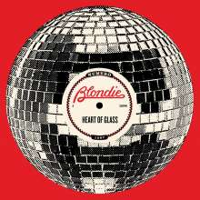 """Blondie: Heart Of Glass EP (Limited-Edition), Single 12"""""""