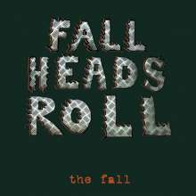The Fall: Fall Heads Roll, CD