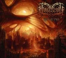 Miseration: Tragedy Has Spoken, CD