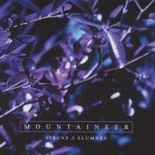 Mountaineer: Sirens & Slumber, CD