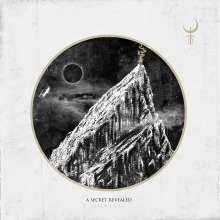 A Secret Revealed: Sacrifices, CD