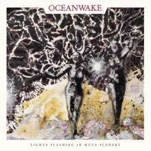 Oceanwake: Lights Flashing In Mute Scenery, CD