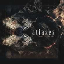 Atlases: Woe Portrait, CD